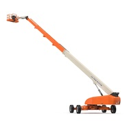 Telescopic Boom Lift Generic 4 Pose 2. Preview 19