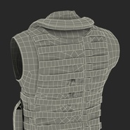 US Military Vest. Preview 36