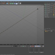 Guitar Cable Rigged for Cinema 4D. Preview 24