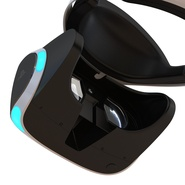 Virtual Reality Goggles Collection. Preview 77