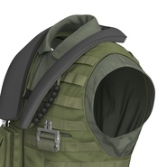 US Military Vest. Preview 18