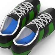 Football Boots 2 Green. Preview 11