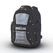 Backpack 2 Generic. Preview 2