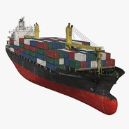Container Ship Generic