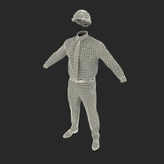 Construction Engineer Uniform. Preview 4