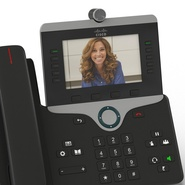 Cisco IP Phones Collection 2. Preview 110