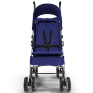 Baby Stroller Blue. Preview 9