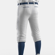 Baseball Player Outfit Generic 8. Preview 25