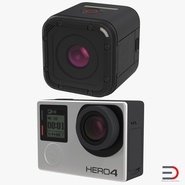 GoPro Collection 2. Preview 1