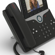 Cisco IP Phones Collection 2. Preview 42