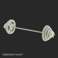 Barbells Collection 2. Preview 47