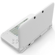 Nintendo 3DS XL White. Preview 10