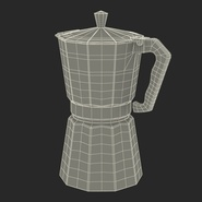Espresso Maker. Preview 4