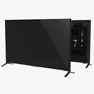 Sony 65 Inch 4K Ultra HD TV 3D Smart LED TV X950B