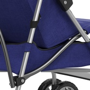 Baby Stroller Blue. Preview 25