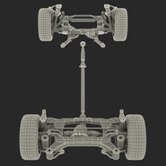 Sedan Chassis. Preview 52