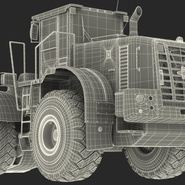 Generic Front End Loader. Preview 90