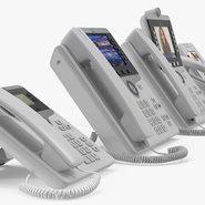 Cisco IP Phones Collection 5. Preview 13