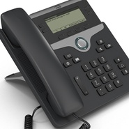 Cisco IP Phones Collection 2. Preview 23
