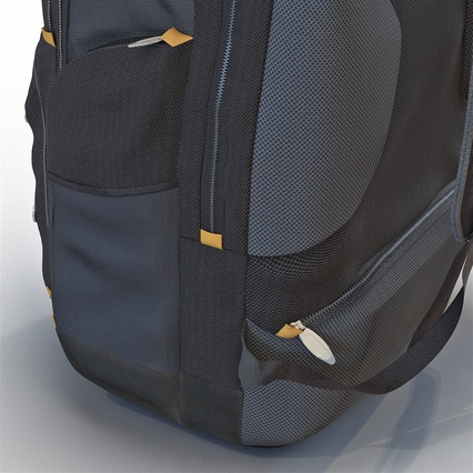 Backpack 2 Generic. Render 19