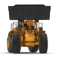 Generic Front End Loader. Preview 13