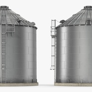 Grain Bin. Preview 5