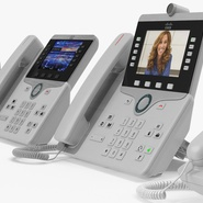 Cisco IP Phones Collection 5. Preview 14