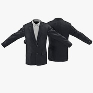 Mens Suit Jacket 2