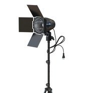 Photo Studio Lamps Collection. Preview 24