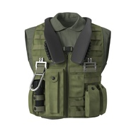 US Military Vest. Preview 5