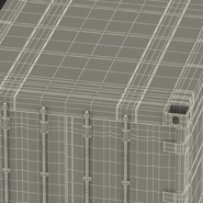 ISO Refrigerated Container. Preview 48