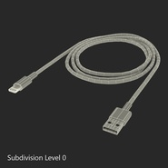 Apple Lightning to USB Cable. Preview 17