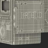 Red Weapon Dragon 6k Body. Preview 47