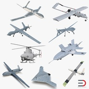 UAV Collection 3