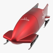 Bobsled Two Person Omega