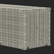 ISO Refrigerated Container. Preview 43