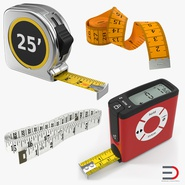 Measure Tools Collection 2