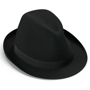 Fedora Hat 2. Preview 12
