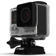 GoPro HERO4 Black Edition Camera Set. Preview 33