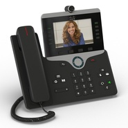 Cisco IP Phones Collection 2. Preview 33