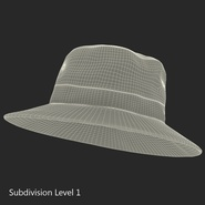 Fishing Hat. Preview 19