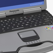 Panasonic Toughbook. Preview 16