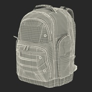 Backpack 2 Generic. Preview 5