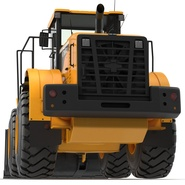 Generic Front End Loader. Preview 9
