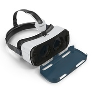 Virtual Reality Goggles Collection. Preview 59