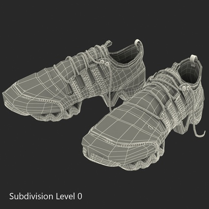 Sneakers Collection 4. Render 113