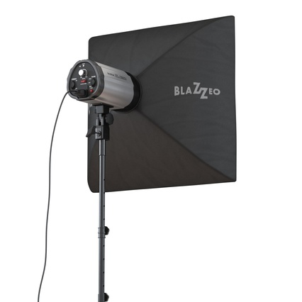 Photo Studio Lamps Collection. Render 60