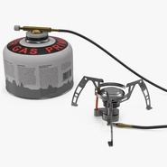Camping Gas Stove 3