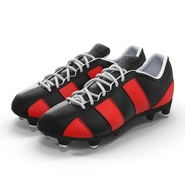 Football Boots Collection. Preview 17