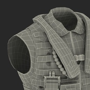 US Military Vest. Preview 38
